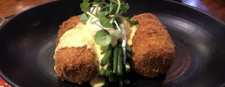 Easter Recipe: Bubble & Squeak Croquettes