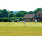 Guest Blog: Headley Cricket Club