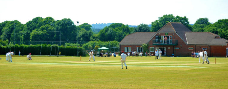 Guest Blog: Headley Cricket Club