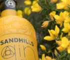 Supplier Spotlight: Sandhills Gin