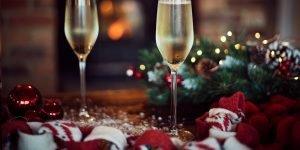 Christmas enquiry