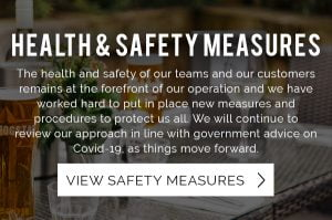 Health & Safety Measures
